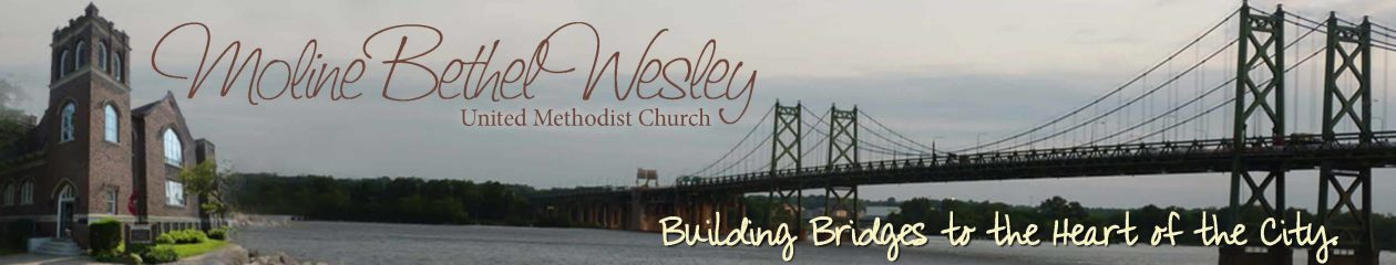 Moline Bethel Wesley United Methodist Church